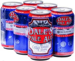 Dales Six Pack
