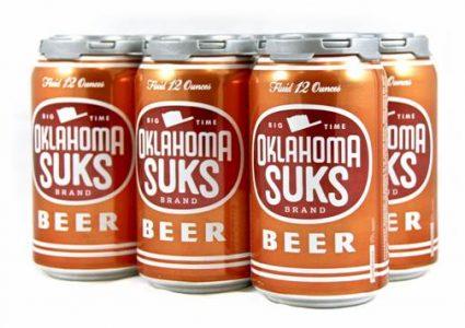 Independence Brewing Co. - Oklahoma Suks