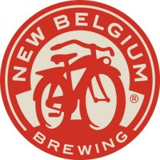 New Belgium Brewing Logo 2014