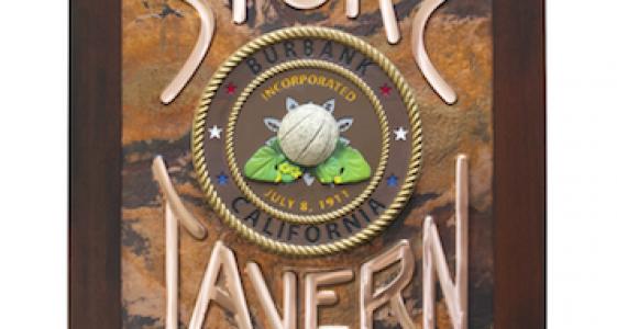 Story Tavern Logo