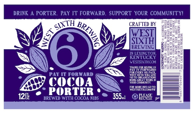 West Sixth Porter
