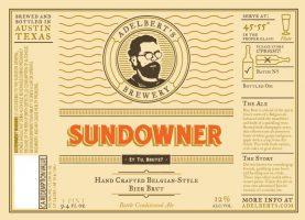 Adelberts Sundowner