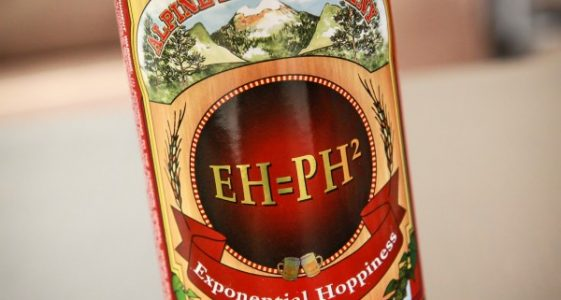 Alpine Beer Company - Exponential Hoppiness - small