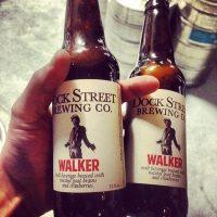 Dock Street Walker