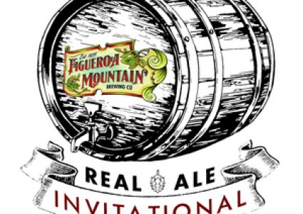Figueroa Mountain Brewery - Real Ale Invitational