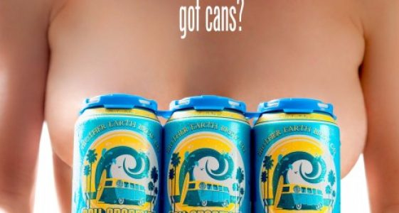 Mother Earth Got Cans