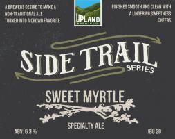 Upland Sweet Myrtle
