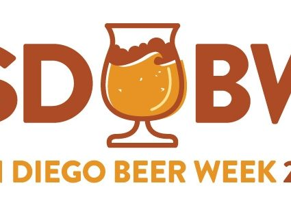 San Diego Beer Week 2014 (SDBW)