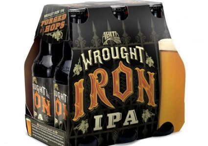 Abita Brewing - Wrought Iron IPA