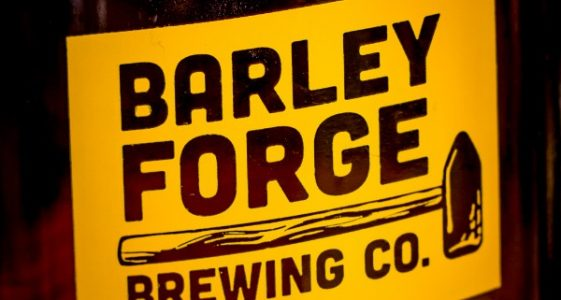 Barley Forge Brewing Co. - Small