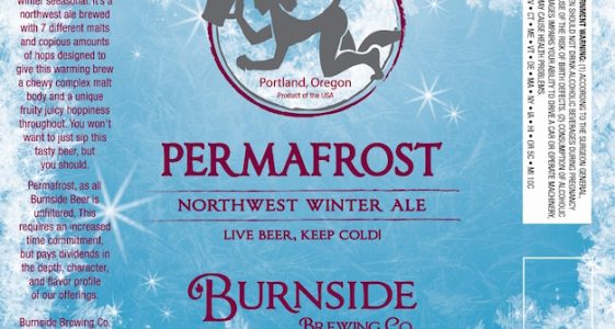 Burnside Permafrost
