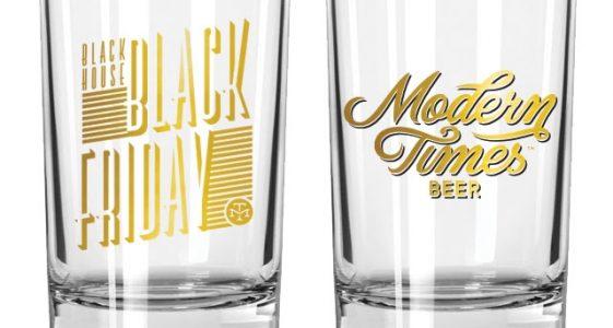 Modern Times Black House Black Friday 2