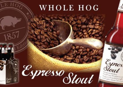 Point Brewing Whole Hog Espress Stout