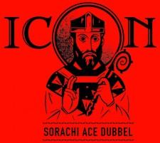 Saint Arnold - Icon Red -  Sorachi Ace Dubbel