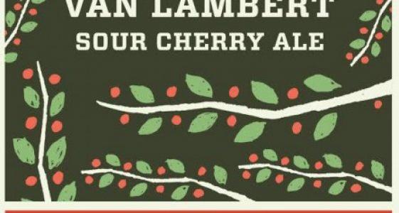 No-Li Brewhouse - Van Lambert Sour Cherry Ale