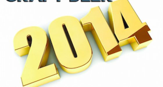 2014 Craft Beer Year In Review Featured