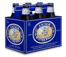Anchor Brewing - Winter Wheat (6 pack)