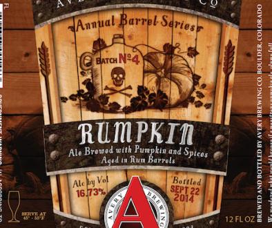 Avery Rumpkin 2014