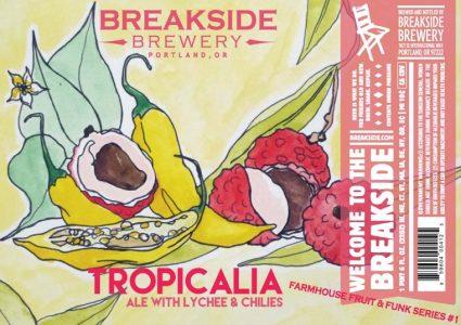 Breakside Tropicalia