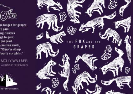 Funk Factory Fox Grapes
