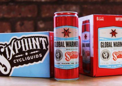Sixpoint Global Warmer