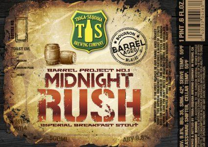 Tioga Sequoia Midnight Rush
