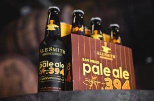 Alesmith Brewing - Tony Gwynn .394 SD Pale Ale