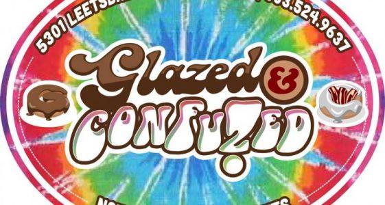 Glazed & Confuzed