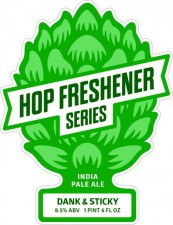 Port Brewing/The Lost Abbey - Hop Freshener Series