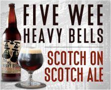 Karl Strauss Brewing - Five Wee Heavy Bells