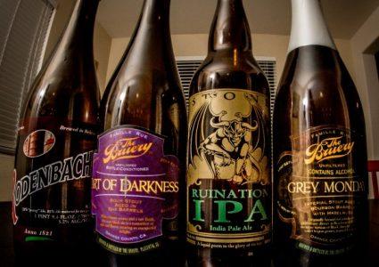 Flavor Trippin' Beers-2