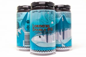 Maui Brewing Lorenzini Double IPA
