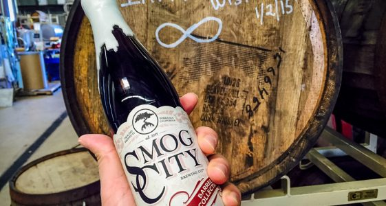 NAGEL - Smog City Brewing Co. - Small-2