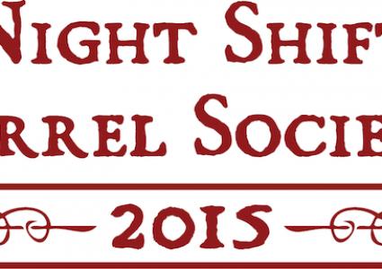 Night Shift 2015 Barrel Society