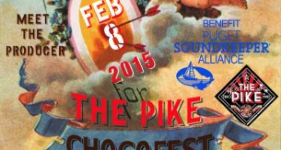 Pike Chocofest 2015