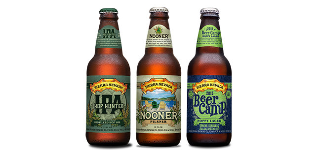 Sierra Nevada Craft Beer