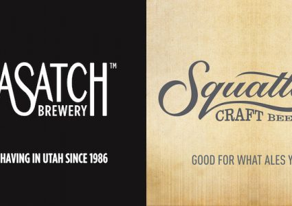 Squatters Wassatch Logo