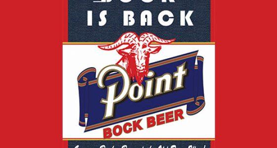Stevens Point Bock