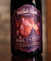 Wicked Weed Oblivion Bottle