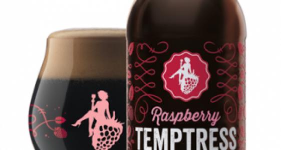 Lakewood Brewing Co. - Raspberry Temptress Imperial Milk Stout
