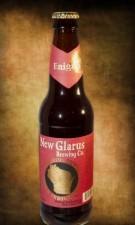 New Glarus Brewing - Enigma