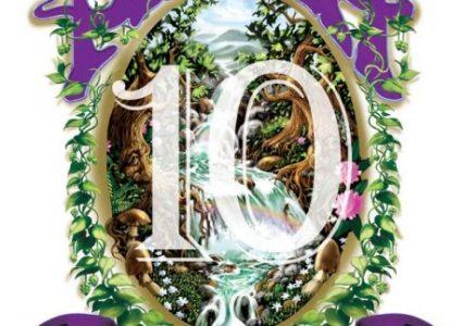 Pisgah Brewing 10th Anniversary