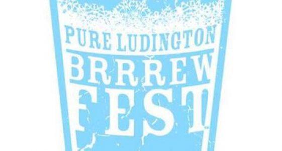 Pure Ludington Brew Fest