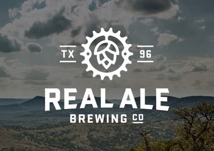 Real Ale Brewing 2015 Logo