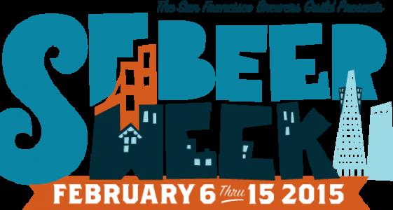 SF Beer Week 2015