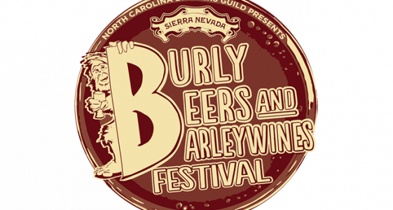 Sierra Nevada Burly Beers and Barleywines