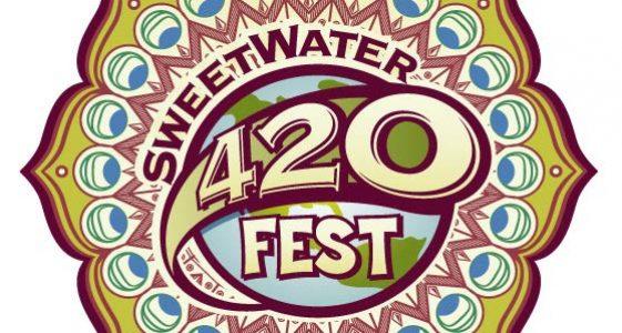 SweetWater 420 Fest 2015