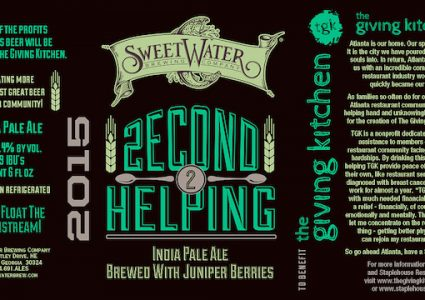 SweetWater Second Helping