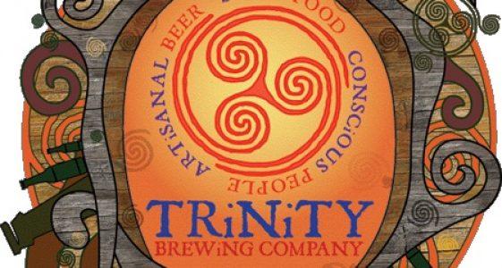 TRiNity Brewing Logo