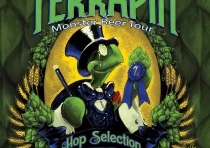 Terrapin Hop Selection Double IPA